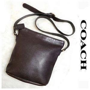 Coach 4907 Sonoma Leather Bucket Bag